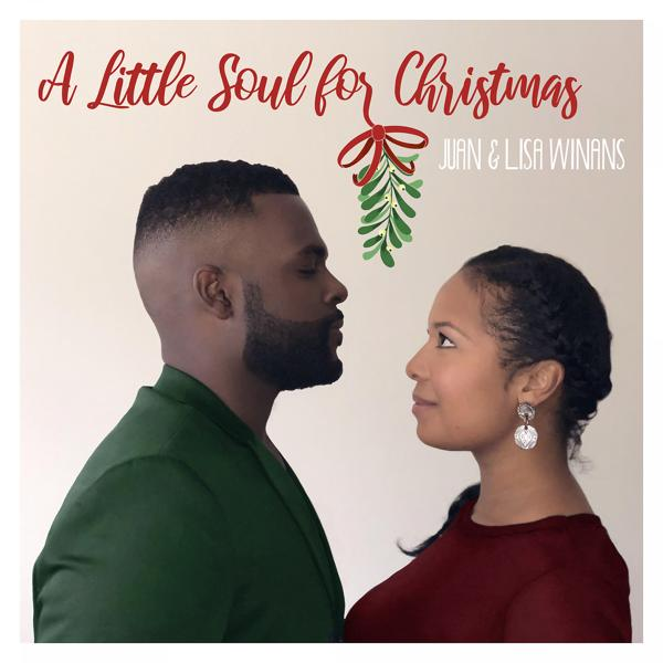 Альбом: A Little Soul For Christmas
