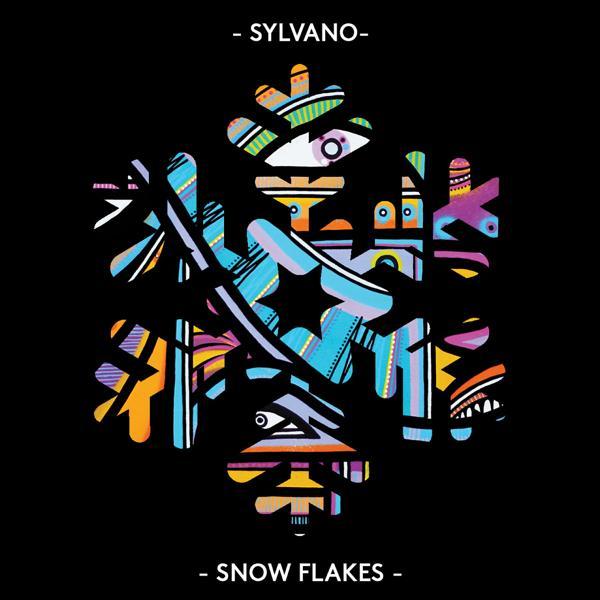 Альбом: Snow flakes
