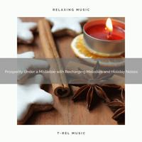 Christmas Sounds - Rejoice by a Christmas Tree with Cheerful Tunes and Holiday Noises