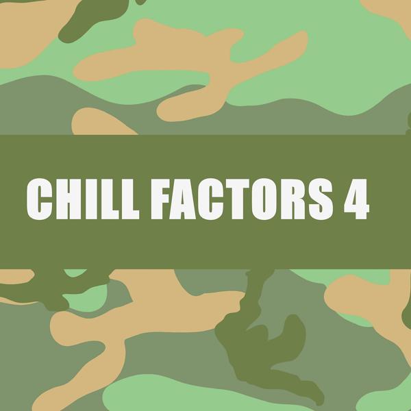 Альбом: CHILL FACTORS 4