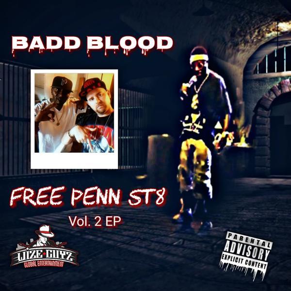 Альбом: Free Penn St8, Vol. 2 (Original)
