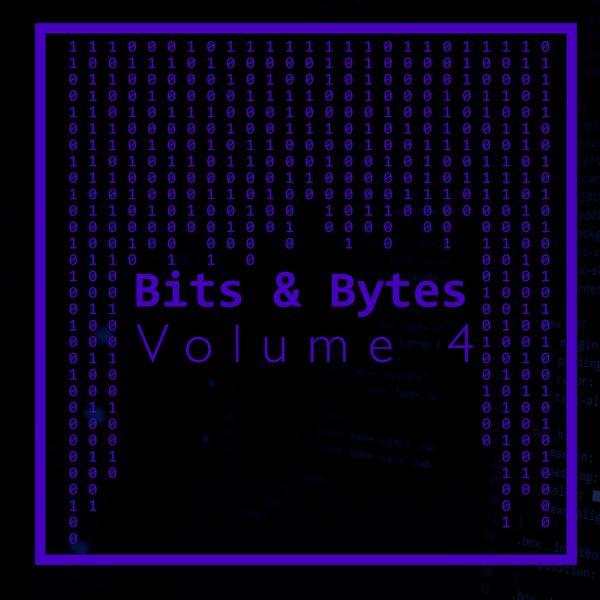 Альбом: Bits & Bytes, Vol. 4