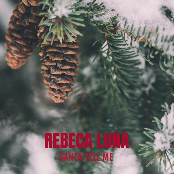Альбом: Santa Tell Me (Acoustic Cover)