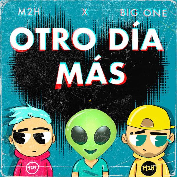 Альбом: Otro Día Más