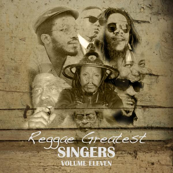 Альбом: Reggae Greatest Singers Vol 11
