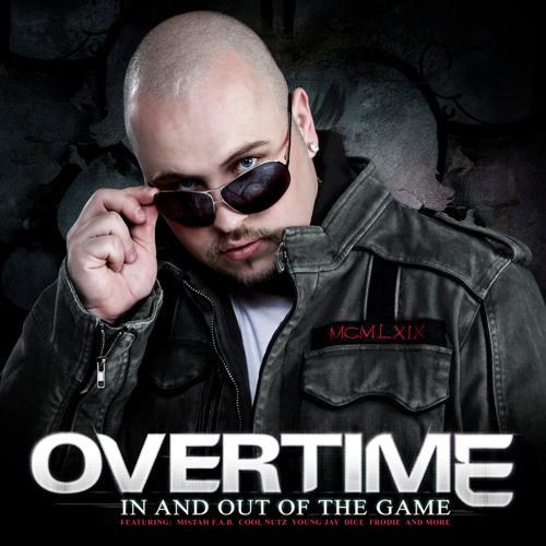 OverTime, Mistah F.A.B., Dice - Get Money  (2011)