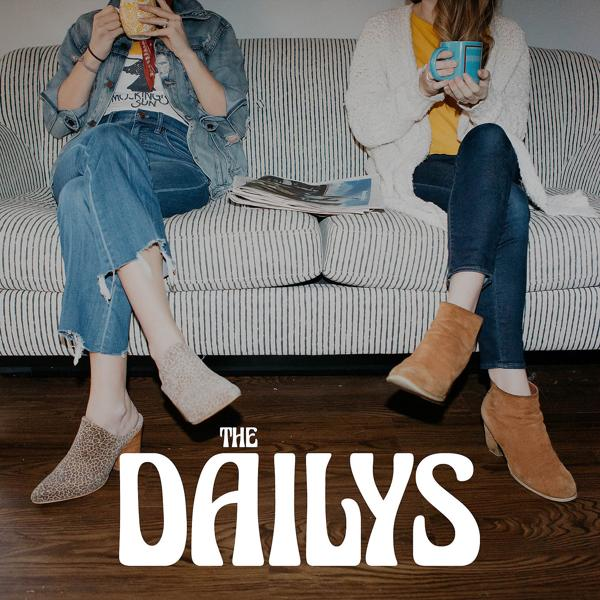 Альбом: The Dailys