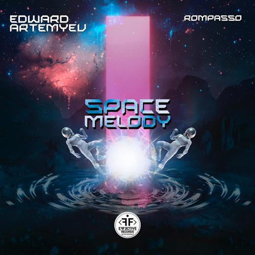 Edward Artemyev, Rompasso - Space Melody  (2020)