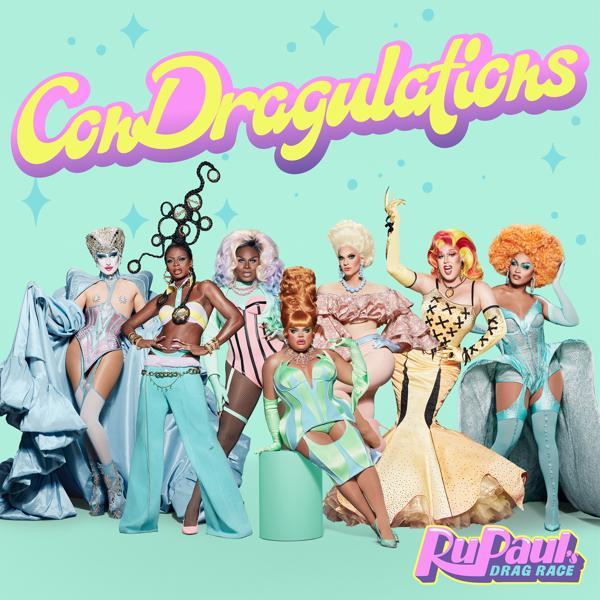 Альбом: ConDragulations (Cast Version)