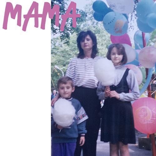 TRAVINSKIY - Мама  (2021)