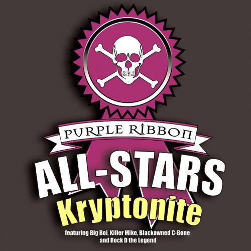 Killer Mike, BlackOwned C-Bone, Rock D The Legend, Big Boi - Kryptonite (Radio Edit)  (2005)
