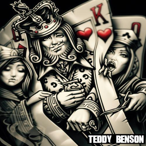 Teddy Benson, Mistah F.A.B. - Got the Juice (feat. Mistah F.A.B.)  (2021)