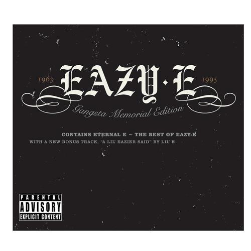 Eazy-E, Ice Cube - No More ?'s  (2007)