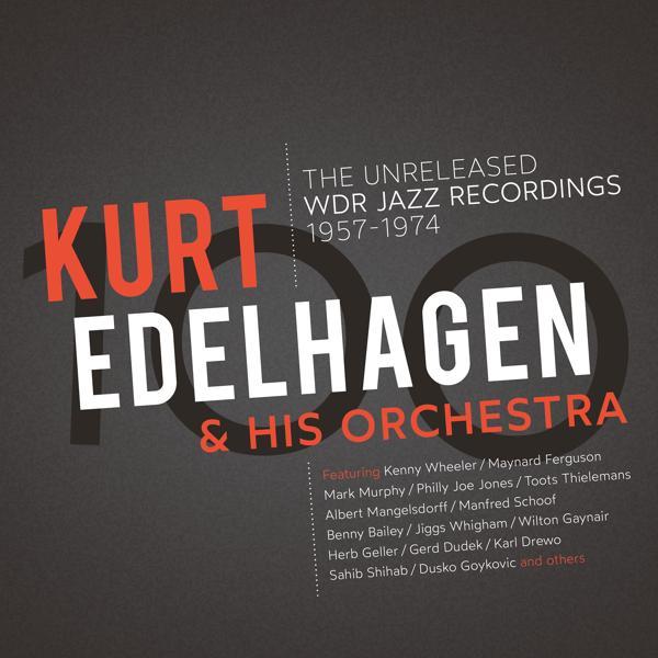 Альбом: 100 – The Unreleased WDR Jazz Recordings 1957 - 1974