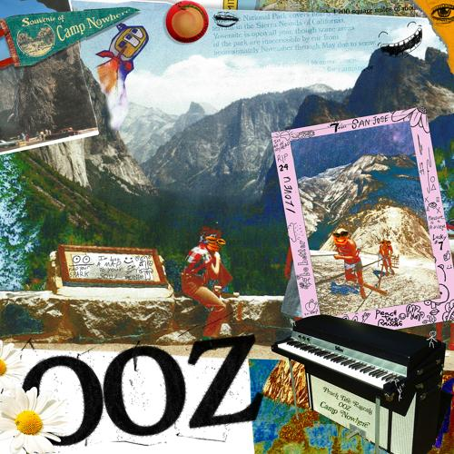 Peach Tree Rascals - OOZ  (2021)