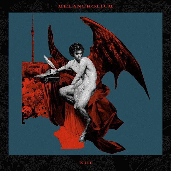 Альбом: Вампиры