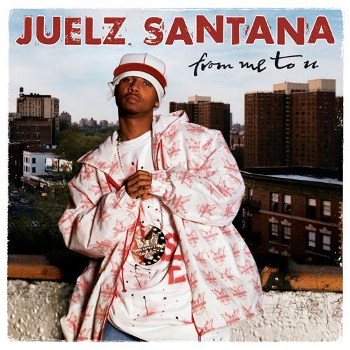 Juelz Santana - How I Feel (Album Version (Edited))  (2003)