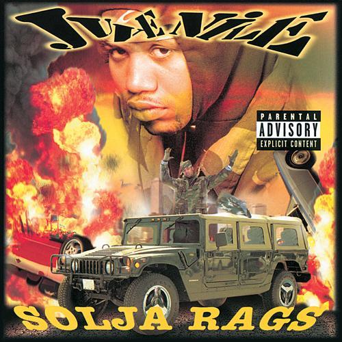 Juvenile - Money On The Couch (Album Version)  (1999)
