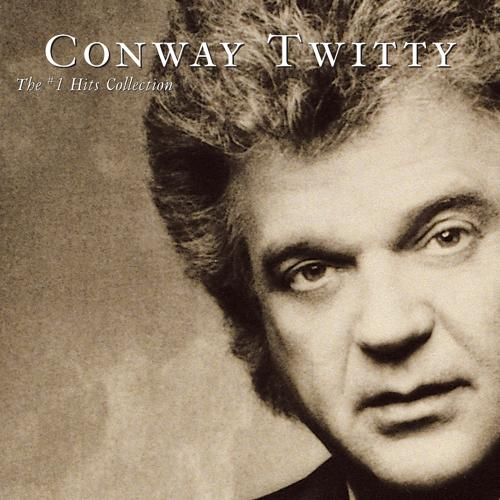 Conway Twitty - The Games That Daddies Play  (2000)