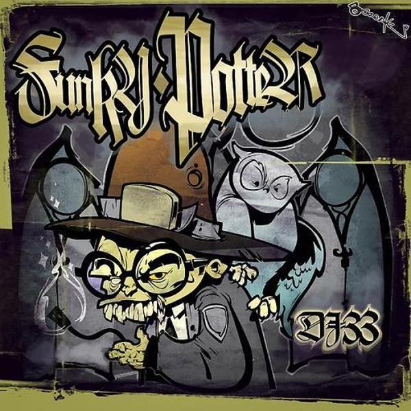 Альбом: Funky Potter - Single