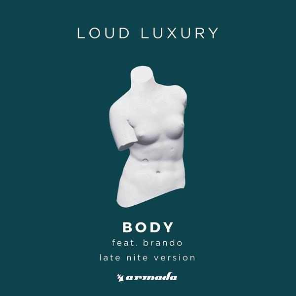 Альбом: Body