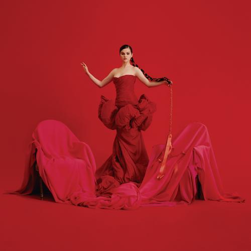 Selena Gomez, Myke Towers - Dámelo To'  (2021)