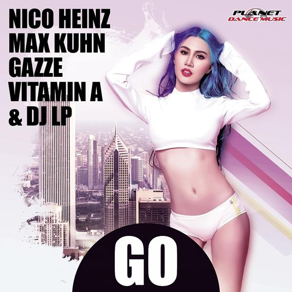 Альбом: Go