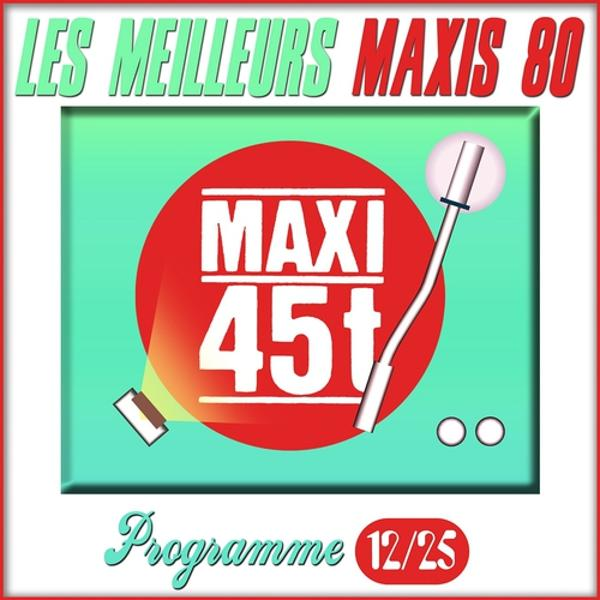 Альбом: Maxis 80, vol. 12/25