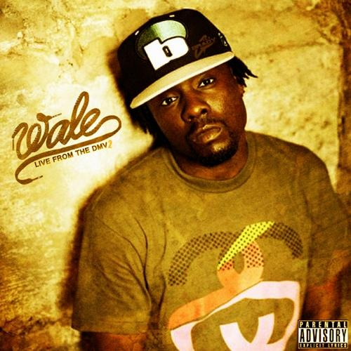 Wale - Mass Appeal (Freestyle)  (2012)