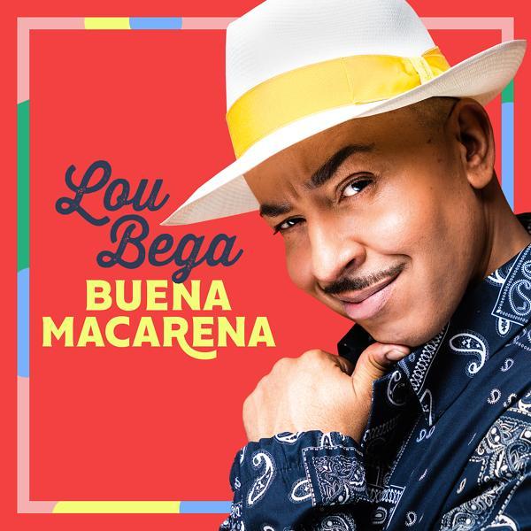 Альбом: Buena Macarena
