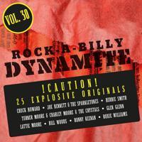 Billy Adams - Rock, Pretty Mama