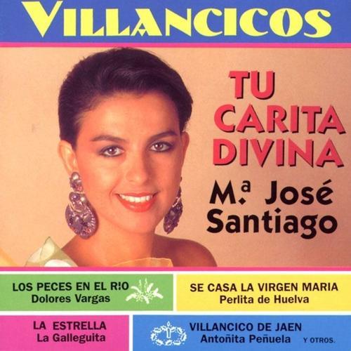 Antoñita Peñuela - Villancico de Jaen  (1994)