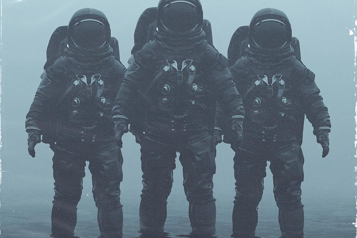 Astronaut In The Ocean Remix (feat. G-Eazy & DDG)
