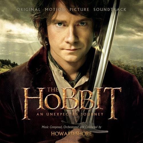 Howard Shore - Over Hill (Album Version)  (2012)