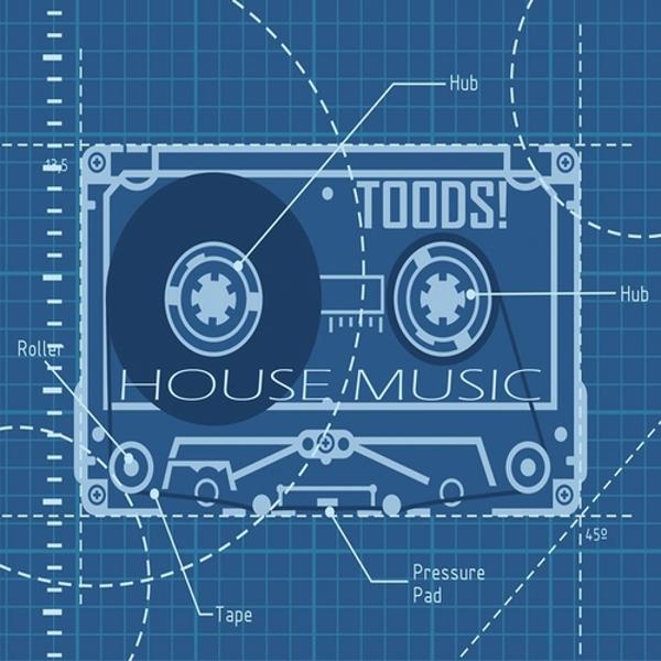 Альбом: House Music