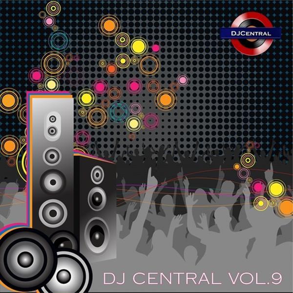 Альбом: DJ Central, Vol. 9