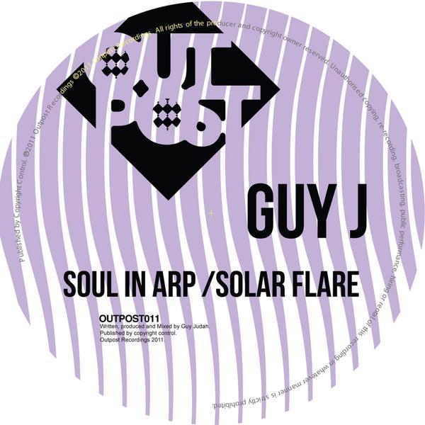 Альбом: Soul in Arp