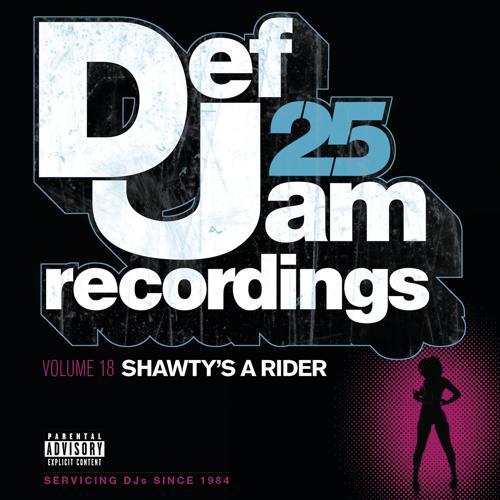 JAY-Z, Mariah Carey - Things That U Do (Album Version)  (2009)