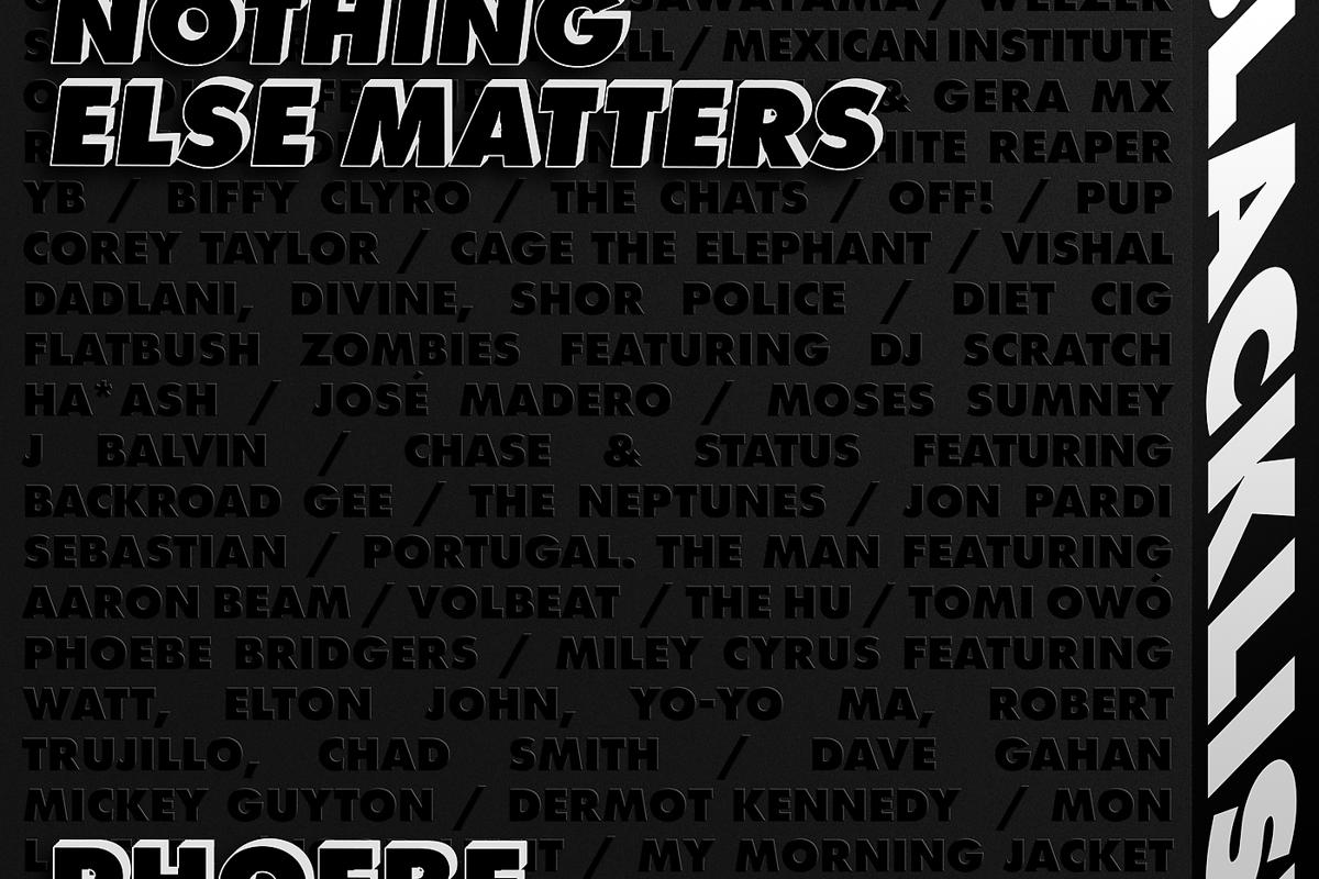 Phoebe Bridgers - Nothing Else Matters