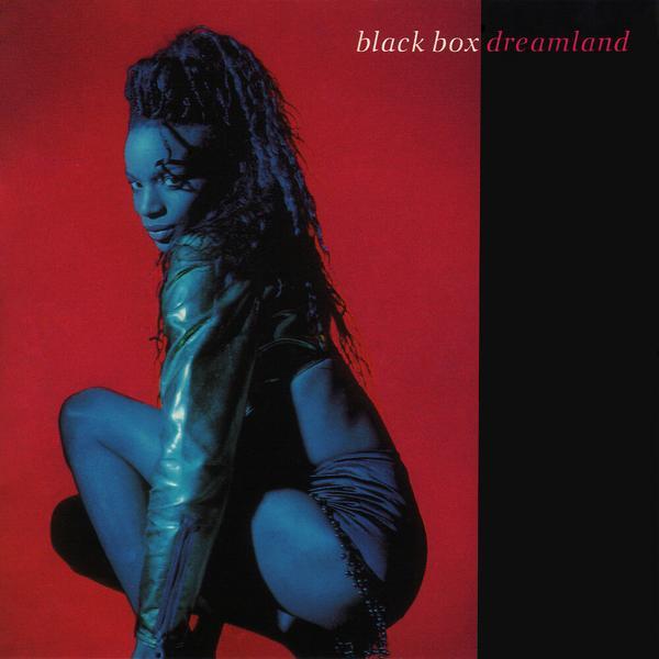Альбом: Dreamland