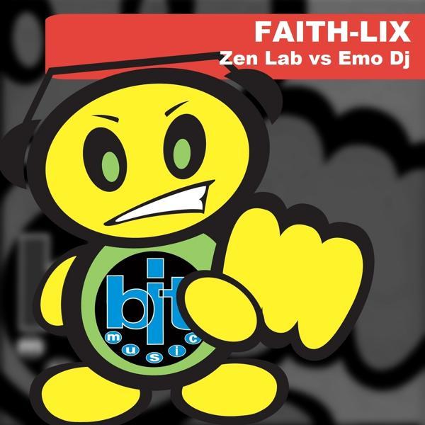 Альбом: Faith-Lix