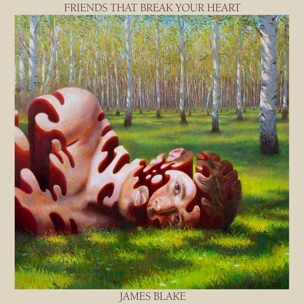 Альбом «Famous Last Words» - слушать онлайн. Исполнитель «James Blake»