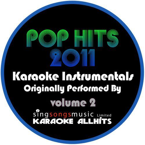 Karaoke All Hits - Loca People (Originally Performed By Sak Noel) [Karaoke Instrumental Version]  (2011)