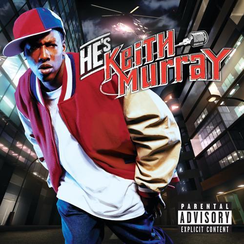 Keith Murray, Jamie Foxx - B.C. (Skit) (Album Version (Explicit))  (2003)