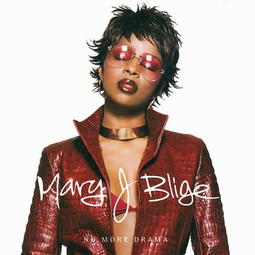 Mary J. Blige, P. Diddy - No More Drama (P. Diddy & Mario Winans Remix)  (2002)