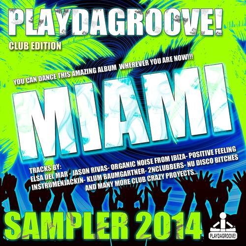 Organic Noise From Ibiza - Acid Boiler (Klum Baumgartner & Jason Rivas Old Skool Acid House Mix)  (2014)