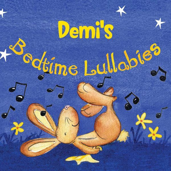 Альбом: Demi's Bedtime Lullabies
