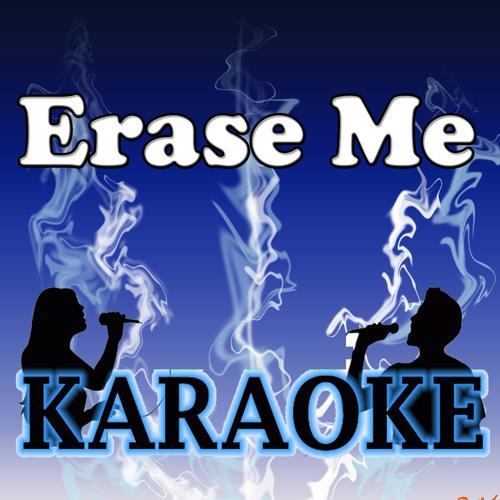 made famous by Kid Cudi, Kanye West - Erase me Karaoke  (2010)