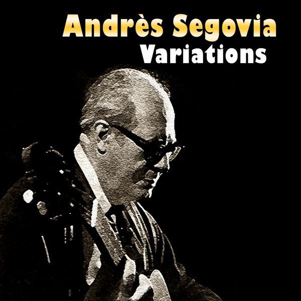 Альбом: Variations