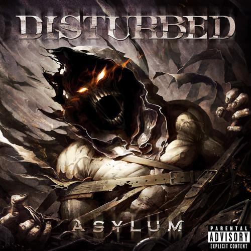 Disturbed - Sacrifice  (2010)